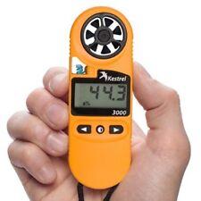 Kestrel 3000 Heat Stress Meter in Orange - (0830ORA)