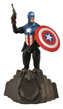 Marvel Select Captain America Action Figure - Bucky Barnes