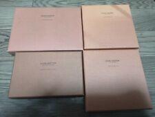 Louis Vuitton Empty Gift Box 100% Authentic 4 Box Set wallet&key case