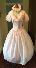Polyester Plus Size Victorian/Edwardian Vintage Dresses for Women