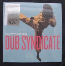 Dub Syndicate – One Way System – Vinyl LP, Reissue, On-U Sound 2017