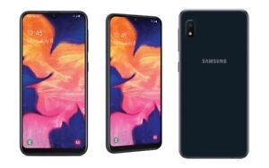 NEW Fully Unlocked Samsung Galaxy A10e 32GB - Cricket T-Mobile AT&T MetroPCS