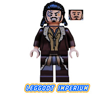 LEGO Bard the Bowman - angry mud Hobbit minifigure lor099 FREE POST