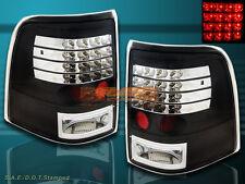 2000 2001 2002 2003 2004 2005 FORD EXPLORER/MERCURY MOUNTAINEER 4DR BLACK LED