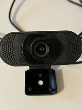 wansview Webcam 1080P mit Mikrofon, Webcam USB 2.0 Plug und Play Full HD