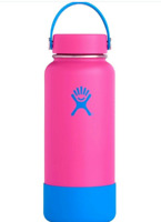 Hydro Flask 32 oz Movement Limited Edition Fuchsia