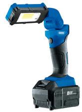 20v D20 LED Flexible Inspection Light - Bare Draper 55876