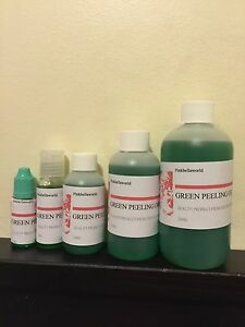 BEST GREEN PEELING OIL. FROM THE PHILIPPINES. USA SELLER! FAST SHIPPING