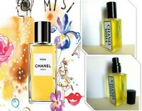 Chanel les exclusifs Misia-Extrait de parfum on 20 Ml spray oil based