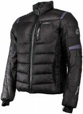 Rukka Kalle Mid Layer Casual Padded Mens Motorcycle Jacket Black