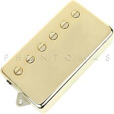 John Suhr Guitars SSV Neck Humbucker Electric Guitar Pickup Gold Cover Brand NEW