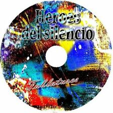 HEROES DEL SILENCIO BASS & GUITAR TAB CD TABLATURE GREATEST HITS BEST ROCK MUSIC