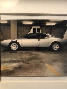 Ferrari (Dino) 1976 308 GT4 Front Grill