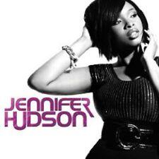 JENNIFER HUDSON - JENNIFER HUDSON: CD ALBUM (2008)