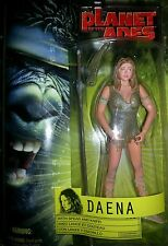 2001 HASBRO PLANET OF THE APES DAENA ACTION FIGURE