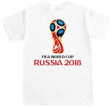 WORLD CUP 2018 RUSSIA FIFA SOCCER FUTBOL TEAM USA CRISTIANO RONALDO MENS T SHIRT