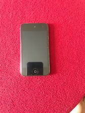 Apple iPod Touch Black 4th Generation (32 GB)