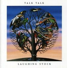 Talk Talk - Laughing Stock [New CD]