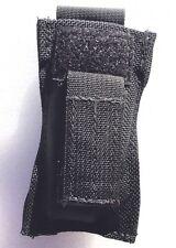 Blackhawk 52PMK1BK Duty Single Pistol Mag Pouch W/Talon- Black