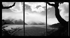 """EXTRA LARGE XXL Multi Tela Grande Paesaggio Foto 60"""""""