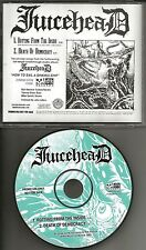 Misfits Ramones JUICEHEAD  Rotting / Death 2010 PROMO DJ CD single Osaka Popstar