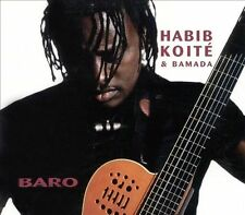 Habib Koite & Bamada, Baro, Excellent