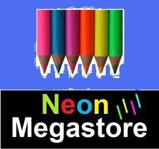 Staragzer Blue UV Reactive Neon Eye Lip Pencil Liner