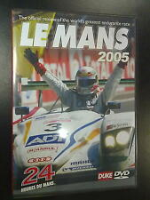 24 Heures du Mans, Le Mans 2005 Official review