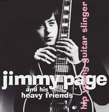 Jimmy Page - Hip Young Guitar Slinger - Jimmy Page & His Heavy Friends 2CD NEW
