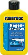 Rain-X REGENABWEISER 200ml ORIGINAL Scheibenreiniger Scheibenwischer NEU