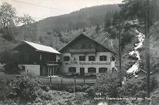 AK aus Rinn, Gasthof Oberlavierenbad, Tirol   (C48)