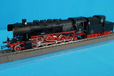 Marklin 3084 DB Lok with CABIN tender Br 50 Black OVP 70-ies