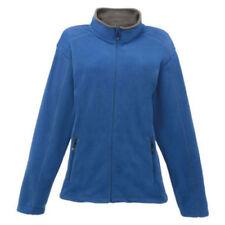 Cappotti e giacche da donna blu con Cerniera Taglia 48