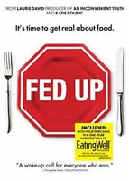 Fed Up [New DVD]