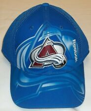 Colorado Avalanche Second Season Structured Hat By Reebok - Snapback - New