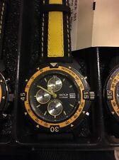 Sector Sport Watch - Expander 101 , Chronograph, Quartz,  NEW