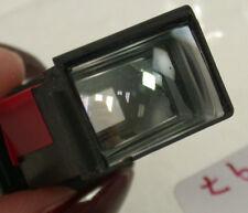 ORIG Rollei 35 35-t 35-s buscador ocular lente View Finder lens Singapore e1697/8