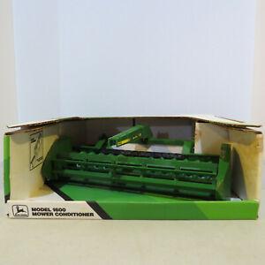 Ertl John Deere 1600 Mower Conditioner 1/16 JD-5630DO-B