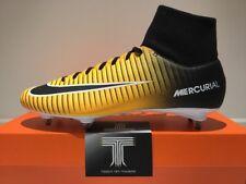 Nike MERCURIAL VICTORY vi DF SG sockboots ~ 903610 801 ~ UK 8.5 ~ EURO 43