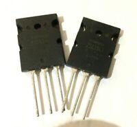 2SC5200 + 2SA1943 Toshiba NPN+PNP Transistor | FREE Shipping within the US!