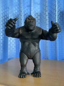 1986 Deg king kong Godzilla monster kaiju popy chogokin bandai bullmark Takara