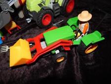 Playmobil kleiner Traktor, Trecker, Zubehör für Bauernhof