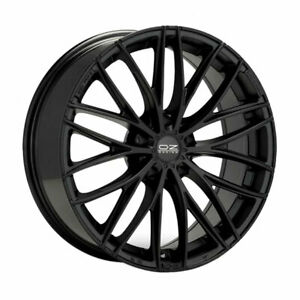 ALLOY WHEEL OZ RACING ITALIA 150 FOR AUDI A6 Staggered 8x19 5x112 ET 48 GLOS ad6
