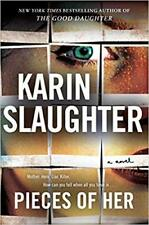Pieces of Her by Karin Slaughter [PDF] [EPUB]