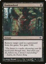 Magic MTG Tradingcard Shards of Alara 2008 Shadowfeed 86/249