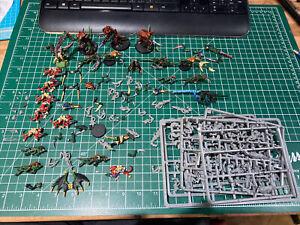 warhammer 40k tyranids lot