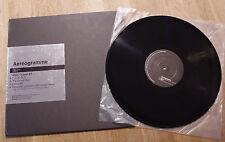 """AEREOGRAMME - Glam Cripple EP 12"""" 4-Tracks Unwinding Hours Oceansize Mogwai Isis"""