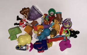 Bag Of Kids Toys Over One Pound Of Random Toys