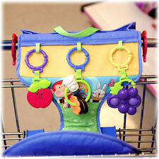 Baby Kids Shopping Trolley Cover&High Chair Cover FISHER PRICE Baby Shower Gift