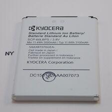 Working SCP-60LBPS Battery Kyocera Brigadier E6782 Verizon Phone OEM Part #863